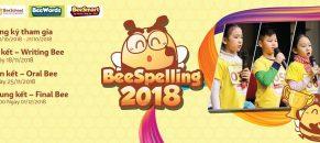 BEE SPELLING CONTEST 2018