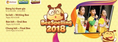BEE SPELLING CONTEST 2018