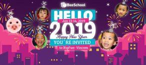 [HẠ LONG] HELLO 2019