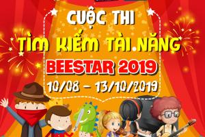 """BEESCHOOL HẠ LONG PHÁT ĐỘNG CUỘC THI """"BEESTAR 2019"""" – TÌM KIẾM TÀI NĂNG BEESCHOOL"""