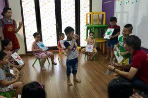 10 Trò chơi giúp tăng hiệu quả học Tiếng Anh cho trẻ